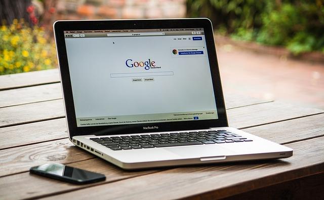 Go Go Google Gadgets!