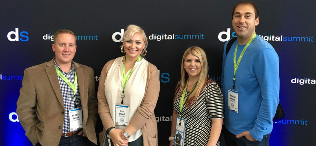 Digital Summit Detroit: Day 1 Morning Summary