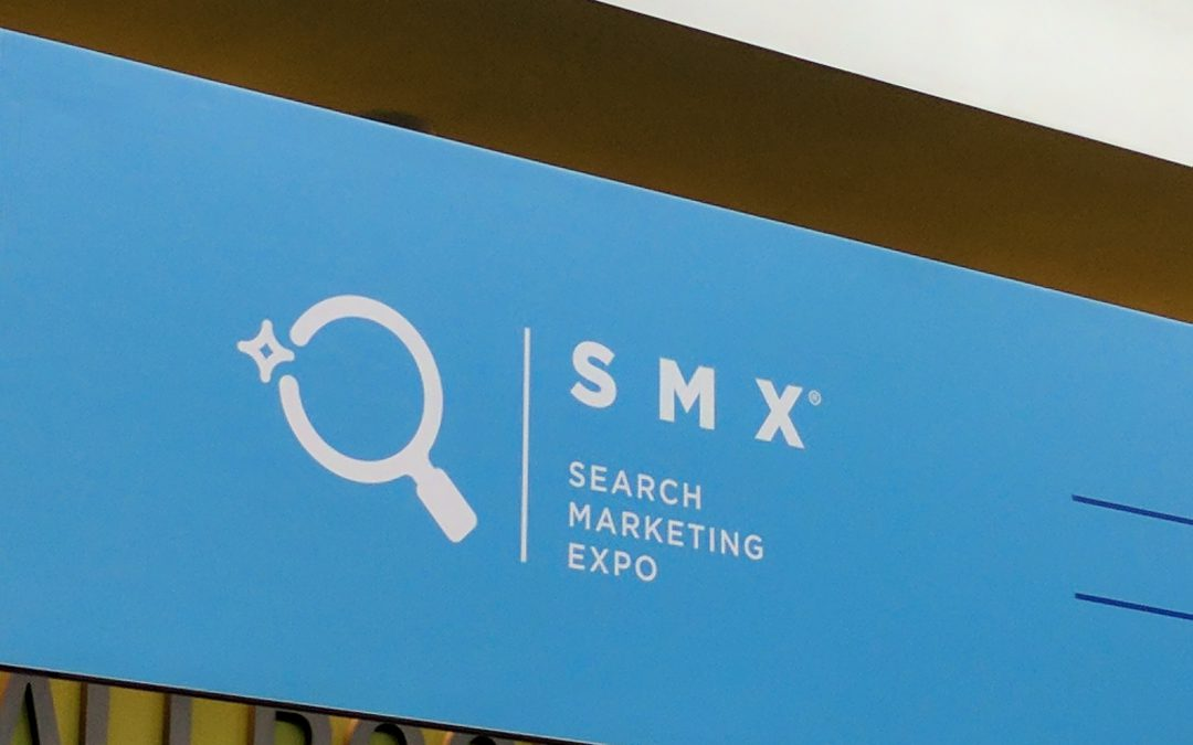 SMX West Day 1 From Someone Who's Looking to Grow Their Own Business