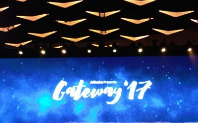 Gateway '17 – Global Ecommerce: What's Your Market?