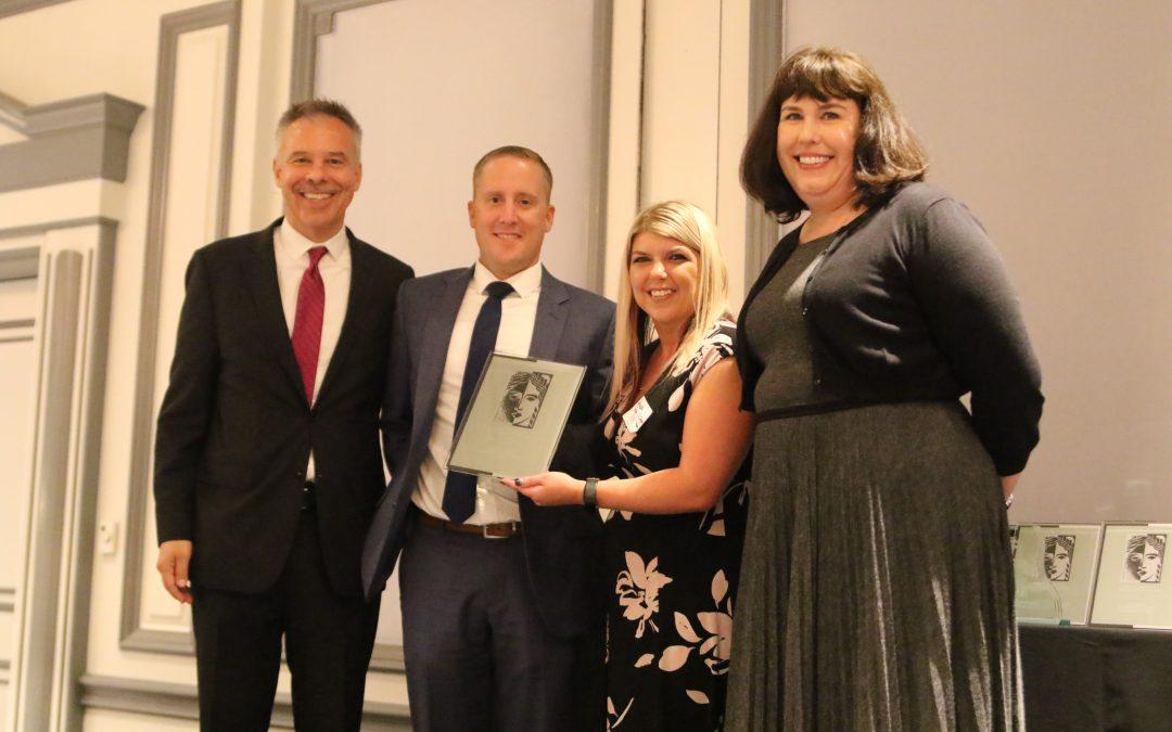 SSDM Wins Merit Award from IABC Detroit Chapter
