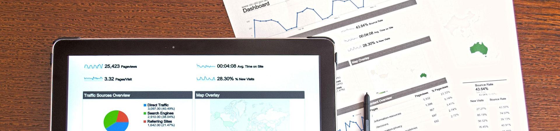 attribution blog