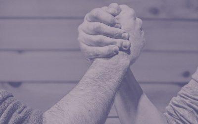 B2B Marketing – Ditching The Marketing & Sales Silos