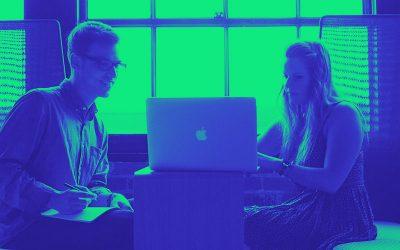 IT & Your Digital Company – The Matrix