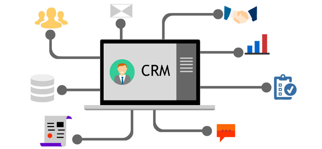 EP5: 10 Considerations to Evaluate a CRM System