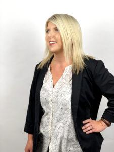 Amanda Farley SSDM