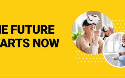 Marketing to Seniors | The Future Starts Now