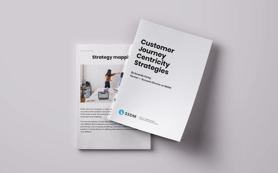 Customer Journey Centricity Strategies