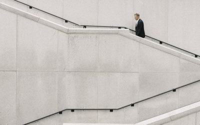 Why is the CMO position a short-term gig?