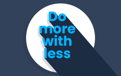The new marketing model: Do more with less