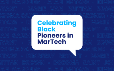 5 modern-day black pioneers in martech