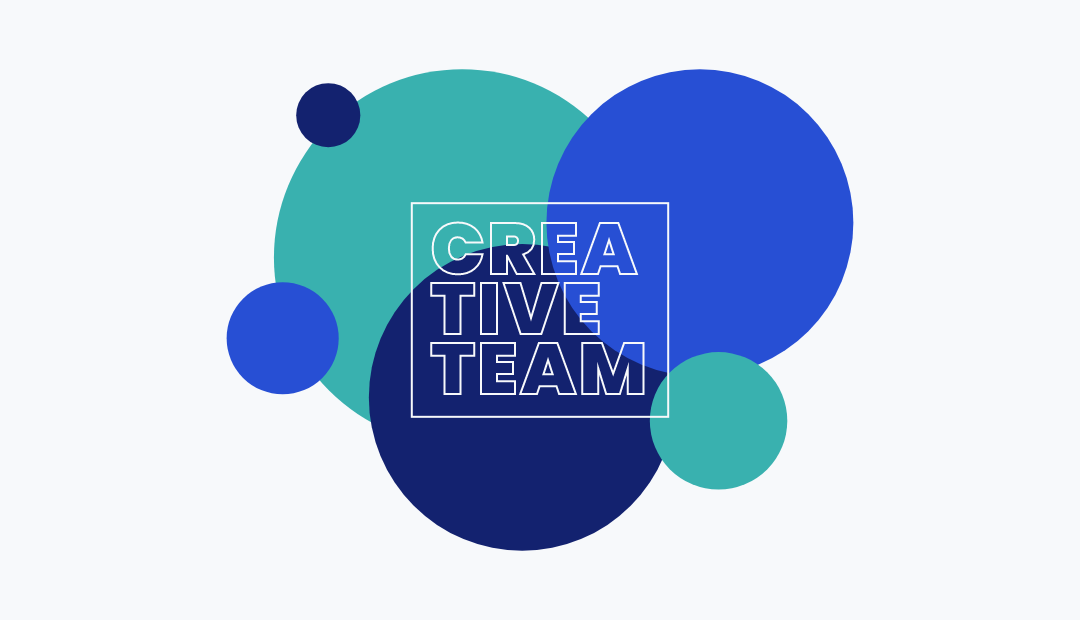 Creative Team graphic