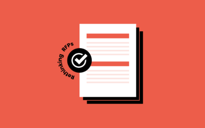 Writing an agency RFP? Here's what you need to know